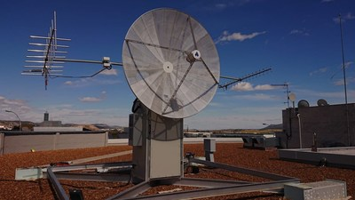 Leaf Space anunció hoy que la empresa está avanzando en la fase de lanzamiento de un uso innovador de la telemedicina vía satélite para el monitoreo domiciliario de pacientes con COVID-19 como parte del proyecto CARES.