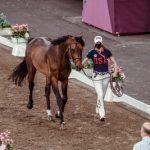 JUEGOS OLÍMPICOS DE TOKIO 2020 – Inspección de caballos, sorteo de saltos por equipos