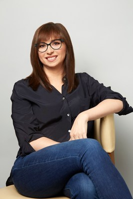 Kate Doerksen, cofundadora de Ditto