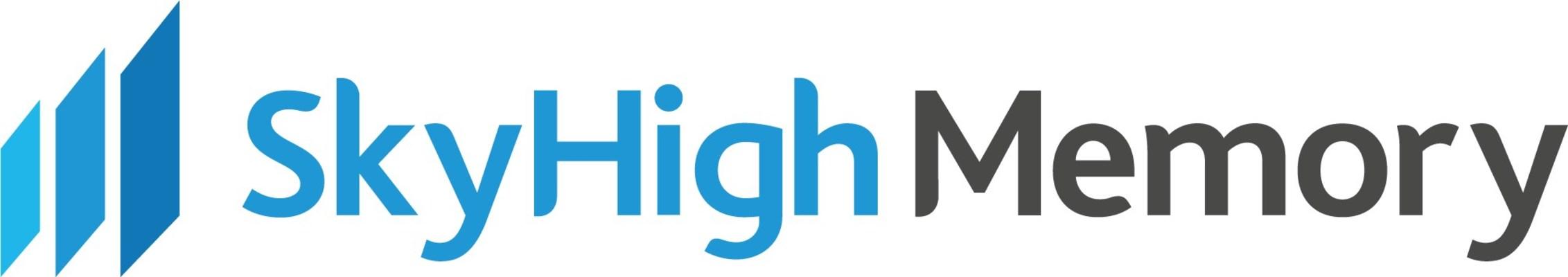 SkyHighMemory Logo